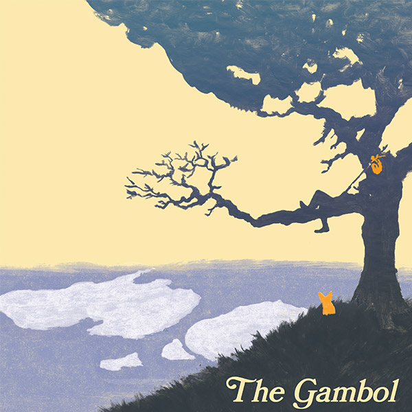 The Gambol Album Cover